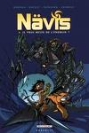 couverture Nävis, tome 4 : Il vous reste de l'énergie ?