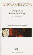 Requiem Poème sans héros