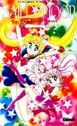 Sailor Moon, Tome 7 : Black Lady