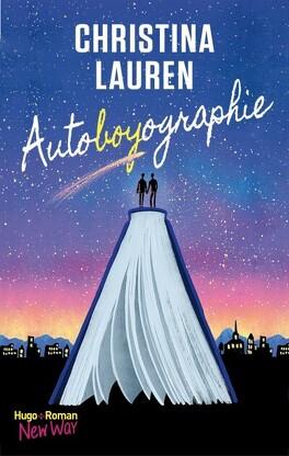 Couverture du livre : Autoboyographie