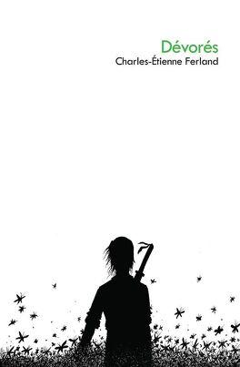 Couverture du livre : Dévorés