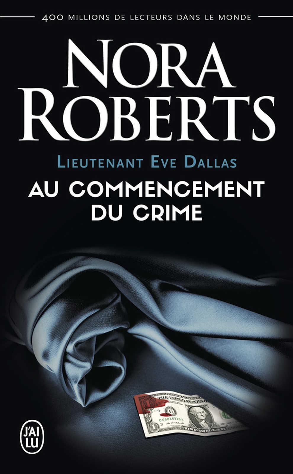 Défi lecture 2020 : Jess Lieutenant-eve-dallas-tome-1-au-commencement-du-crime-1030470