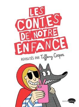 Couverture du livre : Les Contes de notre enfance