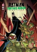 batman & les tortues ninja aventures- volume 1