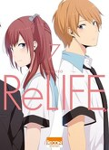 ReLIFE, tome 7