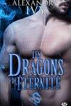couverture Les Dragons de l'éternité, Tome 3 : Char