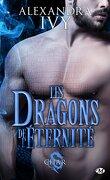 Les Dragons de l'éternité, Tome 3 : Char