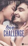 Love challenge (intégrale)