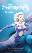 Seirens, Tome 1 : Rivage
