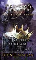 The Battle At Hackham Heath