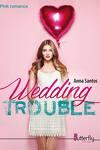 couverture Wedding Trouble