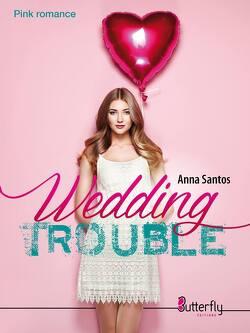 Couverture de Wedding Trouble