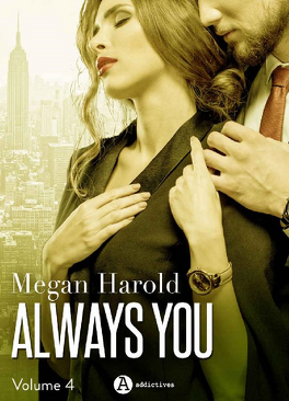 Couverture du livre : Always you - tome 4