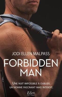 Couverture du livre : Forbidden Man