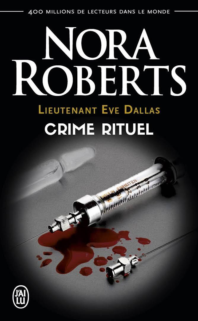Arithmancie  Lieutenant-eve-dallas-tome-27-5-crime-rituel-1030574