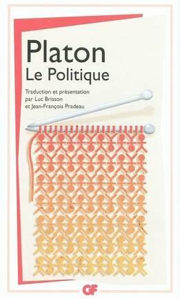 Couverture du livre : Le politique