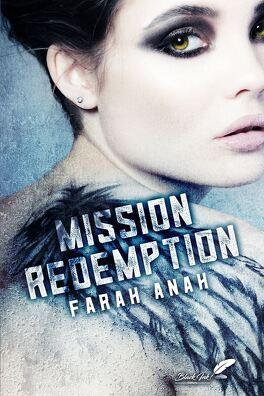 Couverture du livre : Mission Rédemption