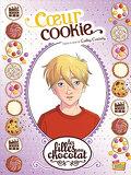 Les Filles au chocolat, Tome 6 : Cœur cookie (BD)