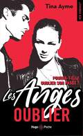 Les Anges, Tome 1 : Oublier