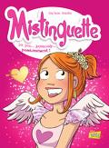Mistinguette, Tome 7 : Un peu... beaucoup... passionnément !
