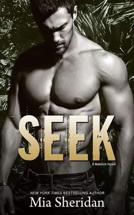 Couverture du livre : Seek