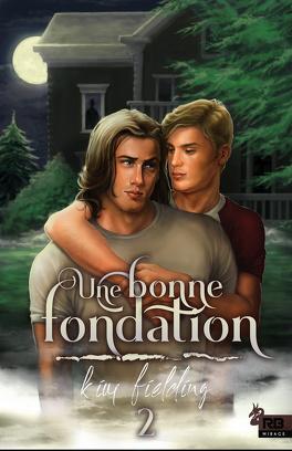 Couverture du livre : Bones, Tome 2 : Une Bonne Fondation
