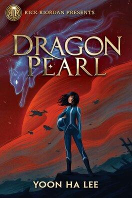Couverture du livre : Dragon Pearl