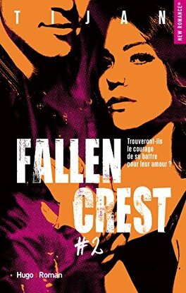 Couverture du livre : Fallen Crest, Tome 2 : Family