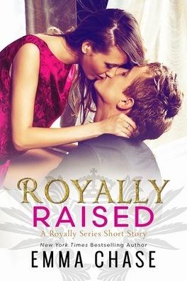 Couverture du livre : Il était une fois, Tome 3.5 : Royally Raised