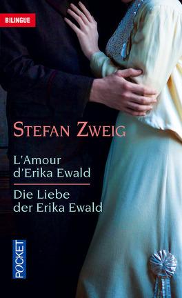 Couverture du livre : L'Amour d'Érika Ewald