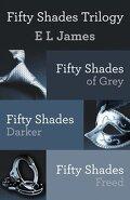 50 nuances de Grey : Intégrale