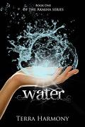 Akasha, Tome 1 : Water