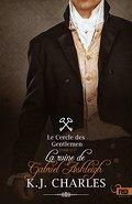 Le Cercle des Gentlemen, Tome 0.5 : The Ruin of Gabriel Ashleigh