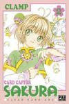 couverture Card Captor Sakura - Clear Card Arc, Tome 2