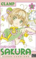 Card Captor Sakura - Clear Card Arc, Tome 2