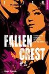 couverture Fallen Crest, Tome 2 : Family