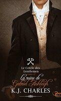 Le Cercle des Gentlemen, Tome 0,5 : La Ruine de Gabriel Ashleigh
