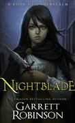 Nightblade: a book of underrealm