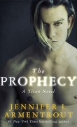 Titan, tome 4 : The Prophecy