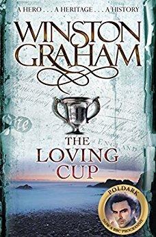 Couverture du livre : Saga Poldark, Tome 10 : The Loving Cup