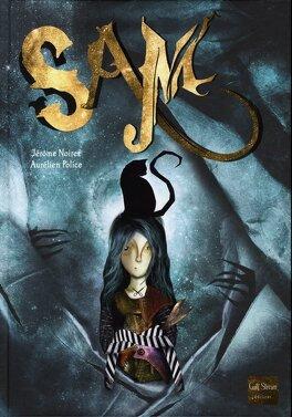 Couverture du livre : Sam