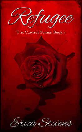 Couverture du livre : The Captive, Tome 3 : Refugee