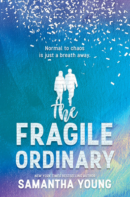 Couverture du livre : The Fragile Ordinary
