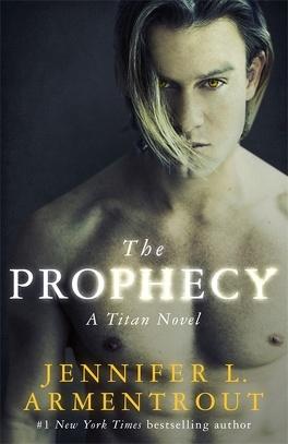 Couverture du livre : Titan, tome 4 : The Prophecy