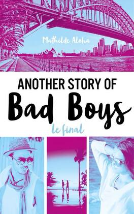 Couverture du livre : Another Story of Bad Boys, Tome 3