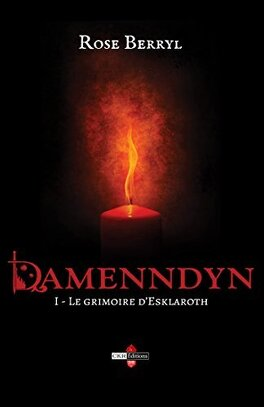 Couverture du livre : Damenndyn, tome 1