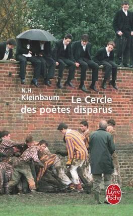 Couverture du livre : Le Cercle des poètes disparus