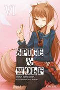 Spice & Wolf, Tome 6 (Roman)