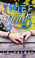 Affaire de cœur, Tome 5 : Thief of Hearts