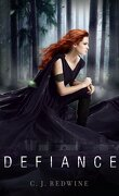 Defiance, Tome 1 : Defiance